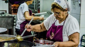 ristorante Locanda dei Mori Santa Teresa Gallura